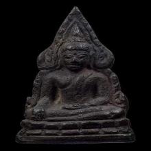 องค์ดารา!! พระพุทธชินราช อินโดจีน พ.ศ. 2485