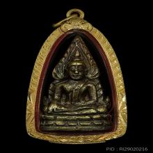 พระพุทธชินราช อินโดจีน