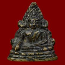 พระพุทธชินราชอินโดจีน พิมพ์ซี