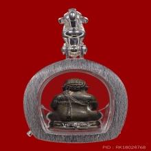 พระสังกัจจายน์ชินบัญชร หลวงปู่ทิม วัดละหารไร่ ปี 2517