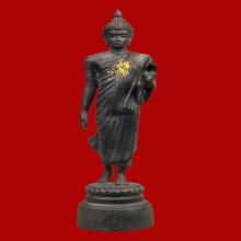 พระบูชาพุทธ 25 ศตวรรษ ปี2525 ขนาด 9 นิ้ว
