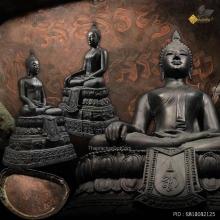 พระบูชาพระพุทธรัชมงคลประชานาถ ในวโรกาสมงคลสมภพครบ 6 รอบ