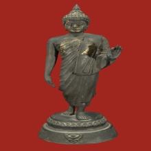 ที่สุดของพระบูชากึ่งพุทธกาล ลีลา 25 พุทธศตวรรษ ปี ๒๕๐๐