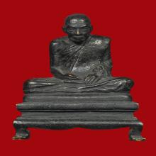 พระบูชาหลวงพ่อเขียน 100 ปี
