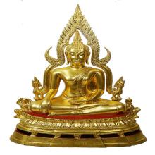 พระบูชาพระพุทธชินราช พิธีมหาจักพรรดิ์ จ.พิษณุโลก พ.ศ.2515
