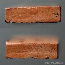พระสมเด็จกรรมฐานเนื้อดินเผา หลวงพ่อลี วัดอโศการาม ปี 2502