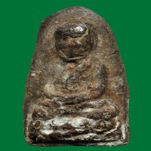หลวงปู่ทวด รุ่นแรก เนื้อว่าน พิมพ์กลางใหญ่ ปี2497