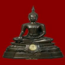 พระบูชาพระพุทธหลวงพ่อคูณปี36