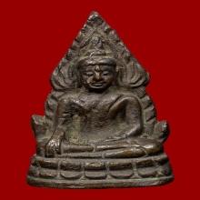 พระพุทธชินราช อินโดจีน ปี 2485 วัดสุทัศน์
