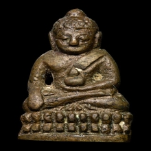 พระชัยวัฒน์ ท่านสมเด็จพระสังฆราช(แพ) วัดสุทัศน์ พ.ศ. 2483