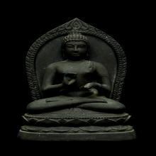 พระพุทธภูมิประทานพร
