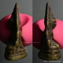 พระพุทธชินราช ปี 2500 พิมพ์ใหญ่นิยม