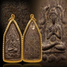 ขุนแผนเนื้อดิน7ป่าช้า ปี14 วัดวังสรรพรส จันทบุรี(2)