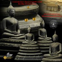 พระพุทธสิหิงค์ 100 ปี วัดพิกุลทอง สิงห์บุรี ปี 34