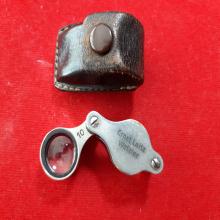 Ernst Leitz Wetzlar หรือ Leica (ไลก้า) 10X