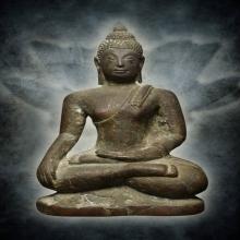 พระพุทธรูปสมัยสุโขทัยยุคต้น ศิลปะวัดตะกวน