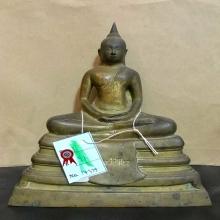 พระบูชาพระพุทธโสธรปี2509 ตรงปี