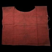 เสื้อยันต์ พระครูวิโรจน์ รัตโนบล (รอด) วัดทุ่งศรีเมือง