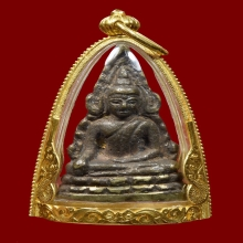 พระพุทธชินราช อินโดจีน 2485 พิมพ์ซี