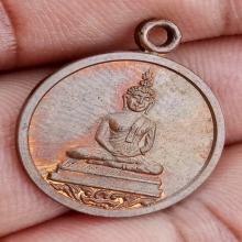เหรียญโสธรปู่ทิม