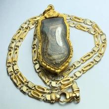 สร้อยทอง 18k 2กษัติย์(25.44กรัม) สวมหัวได้