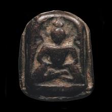 พระหลวงปู่บุญองค์ดาราซุ้มโค้ง/ซุ้มเว้า ยาจินดามณี วัดกลางฯ