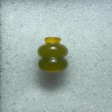น้ำเต้ารุ่นแรก หลวงพ่อสด วัดปากน้ำ เขียวใส หายาก