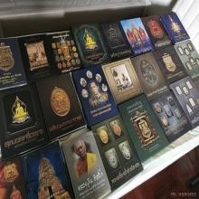 ทางร้านมีบริการ ซื้อ-ขาย หนังสือ พระเครื่อง