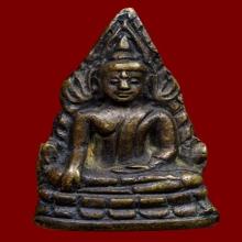 ชินราชอินโดจีน พิมพ์ สังฆาฏิยาว A หน้าใหญ่