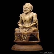 พระบูชาศิลปะพม่า