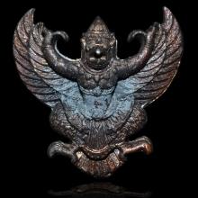 พญาครุฑหลวงพ่อเส็ง ปี ๒๕๒๒