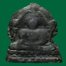 พระพุชินราชใบเสมา พิมใหญ่ แชมป์