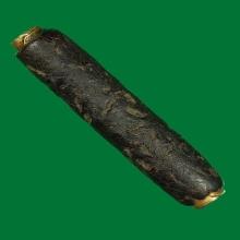 ตะกรุดทองคำ หลวงพ่อทองศุข วัดโตนดหลวง จ.เพชรบุรี