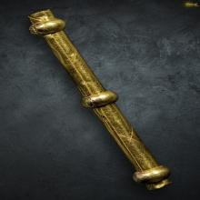 ตะกรุดมหาจักรพรรดิตราธิราช อ.เฮง ไพรวัลย์ จ.พระนครศรีอยุธยา