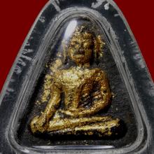 พระผงโสฬสมหาพรหม หลวงปู่ทิม พิมพ์พระผงสุพรรณ ปี 2503