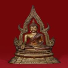 พระบูชาพุทธชินราชสามกษัตร์5