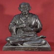 พระบูชาสมเด็จพระพุฒาจารย์(โต พรหมรังสี) 108 ปี