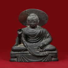 พระบูชา คันธราช วัดดอน