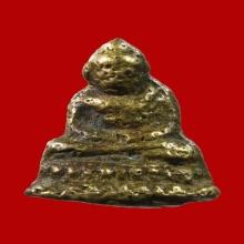 พระชัยวัฒน์ วัดชนะสงคราม ปี 2484