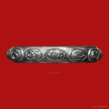 แหวนมงคล 9 วัดราชบพิธ ปี 2513 เนื้อเงิน 1
