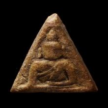พระนางพญาแดง หลวงพ่อชาญณรงค์ อภิชิโต ปี2496