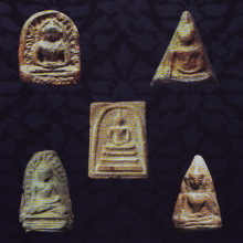 PHRA-BENJA-PAKEE