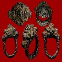 แหวนพิรอดนิ้ว หลวงปู่ยิ้ม วัดหนองบัว กาญจนบุรี