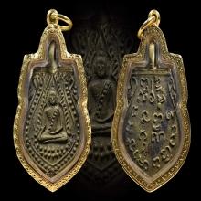 พระพุทธชินราช วัดทองนพคุณ ปี2463