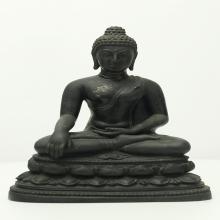 พระพุทธรูปศิลปะไทยประยุกต์ แบบคุปตะ