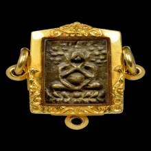 ปิดตา ล.พ.แก้ว วัดนางสาว ปี พ.ศ. 2464