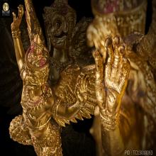 พญาครุฑอาจารย์ วราห์ (รุ่นแรก)