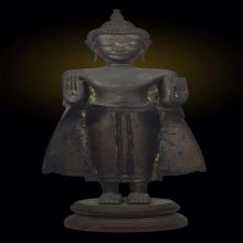 พระบูชาอยุธยา
