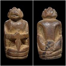 ๑๖๘ องค์ดารา ลิงหลวงพ่อดิ่ง วัดบางวัว จังหวัดฉะเชิงเทรา