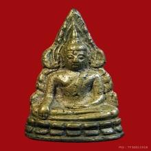 ชินราชอินโดจีนพิมพ์สังฆาฏิสั้นหน้าใหญ่